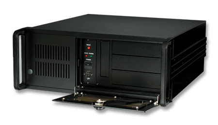 iROBO Rackmount Industrie PC